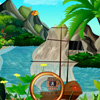 Treasure Island Hidden Objects Game