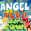 Angel vs Devil - Children's Town