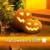 Halloween 5 Differences