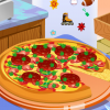 Tasty Pizza Decorating