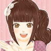 Shoujo manga avatar creator:female