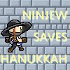 Ninjew Saves Hanukkah