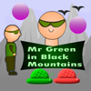 Mr Green in Black Mountains