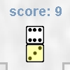 All Threes Domino Solo