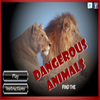 Dangerous Animals - Find the Numbers