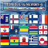 World Flag Memory-6