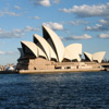 Jigsaw: Sydney Opera House