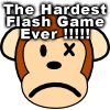 The Hardest Flash Game Ever