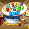 Interior Designer: Spa