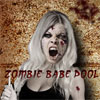 zombie babe pool