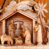 Jigsaw: Nativity Scene 2