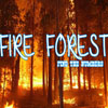 Fire Forest - Find The Numbers