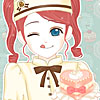 Shoujo manga avatar creator:Patissier