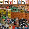 Workshop Tools Room Hidden Objects