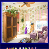 Rainbow Room hidden object