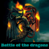 Battle of the dragons