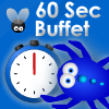 60 Second Buffet