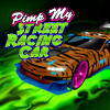 Pimp My Street Racing Car