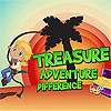 Treasure Adventure Difference