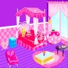 New Princess Bedroom