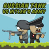 Russian Tank vs Hitler&#039;s Army