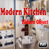 Modern Kitchen - Hidden Object