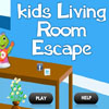 Kids Living Room Escape