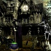 Scary Palace Hidden Objects