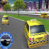 3D Taxi Racing