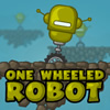 One Wheeled Robot