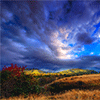 Beautiful Sky Jigsaw Puzzle