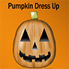 Pumpkin Dress Up