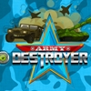 Army Destroyer
