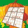 Fall Time Sudoku