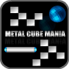 metal cube maniya