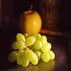 Jigsaw: Green Grapes