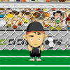 Crazy Freekick by flashgamesfan.com