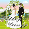 Wedding Dress-up
