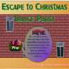 Escape To Christmas Dance Party