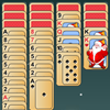 Spider Solitaire Christmas