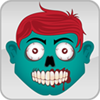 Zombie Dress Up - Zombie Game