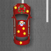 Dangerous Highway: Santa Claus