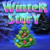 Winter story - Christmas Tree
