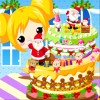 Super Sweet Christmas Cake