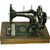 Jigsaw: Old Sewing Machine