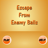 Escape From Enemy Balls