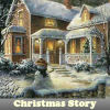 Christmas Story. Find objects