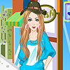 City Fashion Dress up