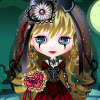Chic Gothic Bride