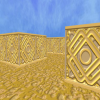 Virtual Large Maze - Set 1006